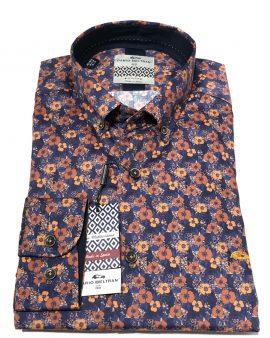 Dario Beltran Cobejo Slim Fit Shirt 891