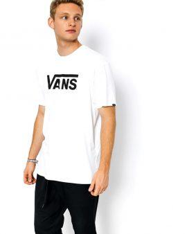 Vans Classic T-Shirt White