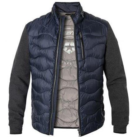 Milestone Washington Quilted Jacket