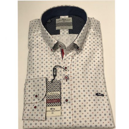 Dario Beltran Shirt 240