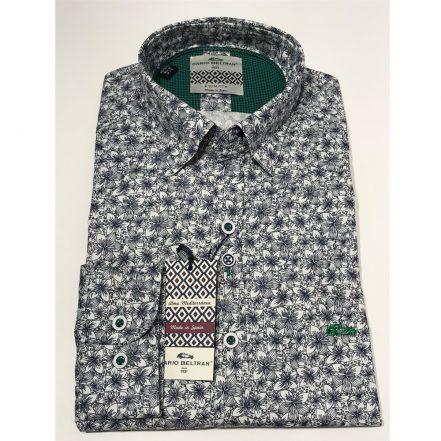 Dario Beltran Shirt 282