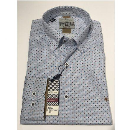 Dario Beltran Shirt 292