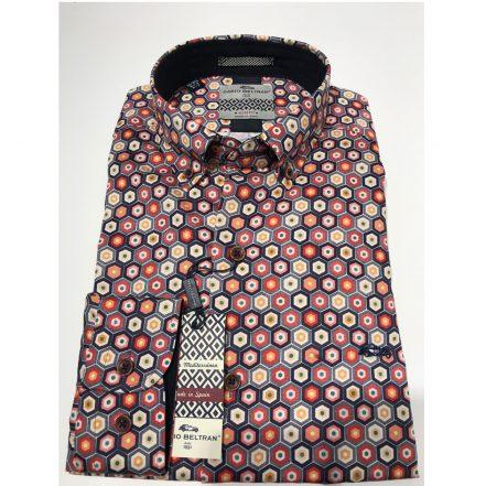 Dario Beltran Shirt 440