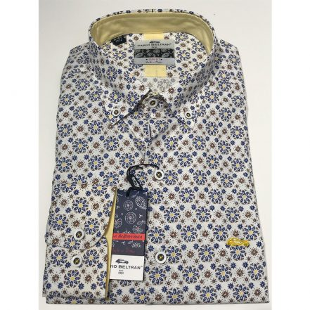 Dario Beltran Berka Shirt