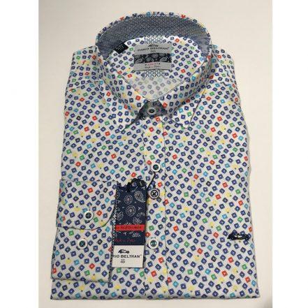 Dario Beltran Cabra Shirt