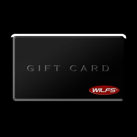 Gift Card €400