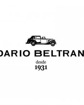 Dario Beltran Oroso Slim Fit Shirt 1602