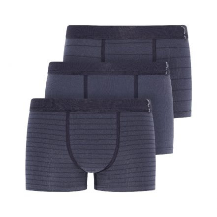 Jockey Trunks Navy