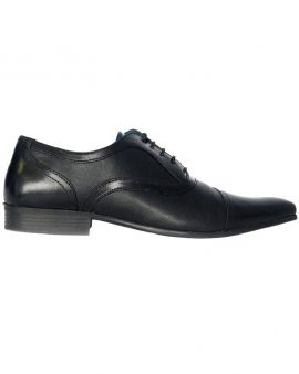 Redtape Potton Shoe Black