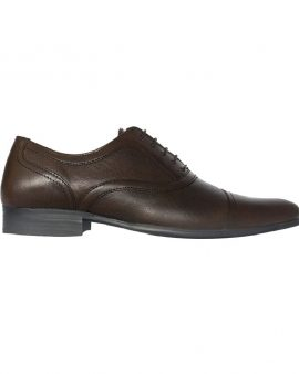 Redtape Potton Shoe Brown