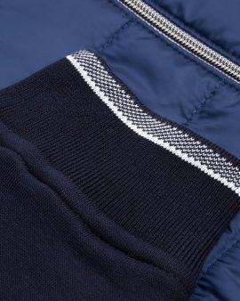 Benetti Cory Zippy Jacket Navy
