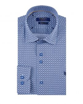 Benetti Liam Shirt Navy