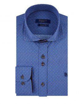 Benetti Miles Shirt Navy