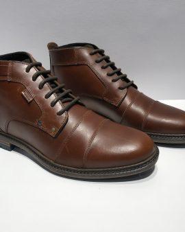 Diesel Ellis Boots Brown