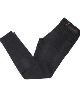 Eto Ej Super Stretch Skinny Jean EM627 Black