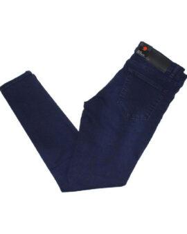 Eto Ej Super Stretch Skinny Jean EM627 Navy