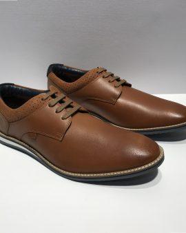 Diesel Fagan Shoe Tan