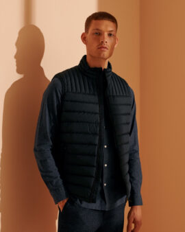 Superdry Ultimate Core Down Gilet