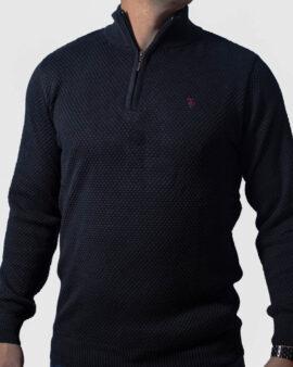 Tom Penn Molloy Knit Dk Navy