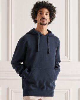 Organic Cotton Essential Hoodie