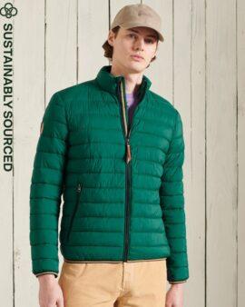 Mountain Padded Jacket